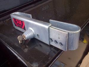 Security Truck and Container locks for sale