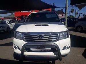 2015 Toyota Hilux 3.0D 4D Raider Legend 45