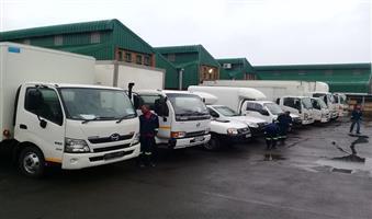 Rural Logistics Solutions