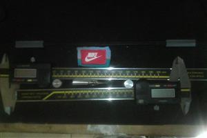 Toolmaker equipment