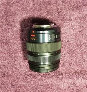 Lumix GH4 Camera