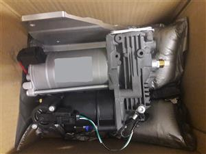 Land Rover Air Suspension Pumps for sale | AUTO EZI