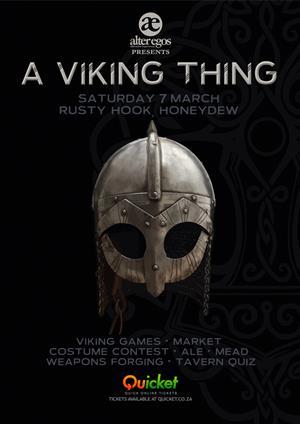 A Viking Thing 2020