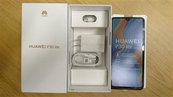 Hauwei P30 Lite Dual Sim 128GB
