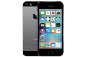 Apple iPhone 5S (32GB, Space Gray) - Pre Owned