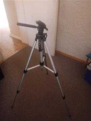 Kamera stand