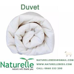 naturelle beds and duvets
