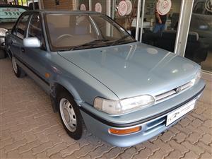 1994 Toyota Corolla 1.3 Advanced Heritage Edition