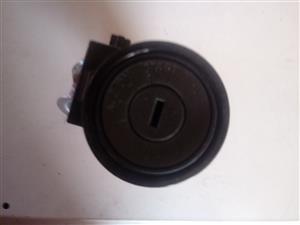 Datsun Go ignition barrel, 6-pin