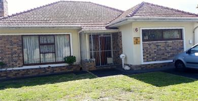 HOW TO EARN AN INCOME, WHILE LIVING IN YOUR OWN HOUSE IN MILNERTON