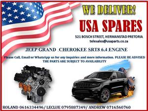 JEEP GRAND CHEROKEE WK2 SRT8 DOOR LOCKS