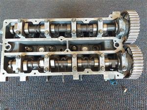 Ford Figo Cylinder head