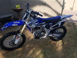 Used, 2013 Yamaha YZ250 for sale  Other Gauteng