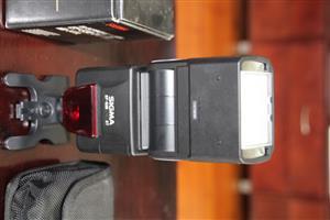 Sigma flash EF 530 for sale