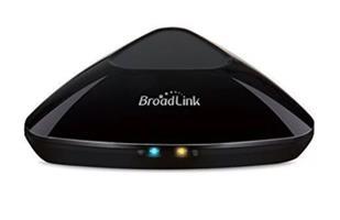 Broadlink RM Pro WiFi Smart Home Universal Remote