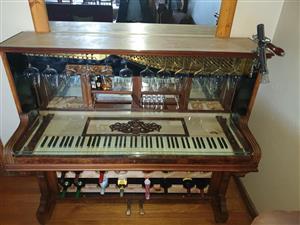 Klavier kroeg
