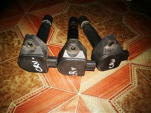Honda CRV Coils
