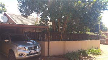 3 Bedroom, Garsfontein