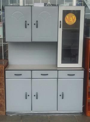 Bargain !! Brand New Steel Kitchen Cupboard