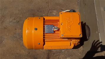 30 kw motor for sale.