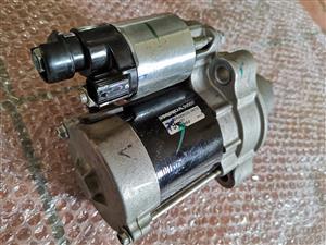 HONDA brio 1.2 Starter Motor