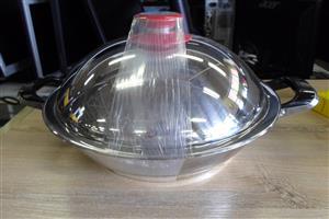 30cm AMC Paella Pot