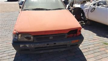 2001 FORD BANTAM STRIPPING FOR SPARES