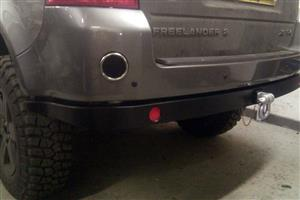 Land Rover Freelander 2 Rear Bumper for sale | Auto EZI