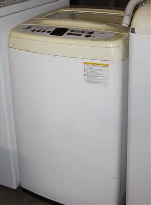 Samsung top loader washing machine S031385A #Rosettenvillepawnshop
