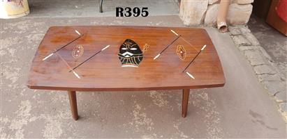Congo Coffee Table (905x470x450)