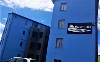 TWO bedroom apartment to LET in Fleurhof ext 23 Rocky Ridge Complex available on the 31 mA  R 4,800