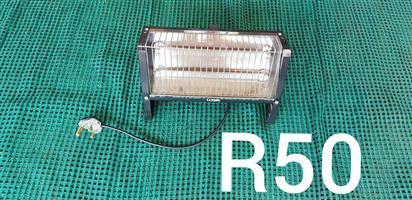 Logik mini heater for sale