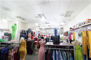 FOR THE INVESTOR - Retail and Residential Income Generating Property with Healthy Monthly Net Income.