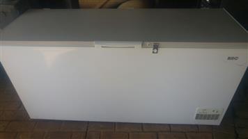 KIC 572L Chest Freezer