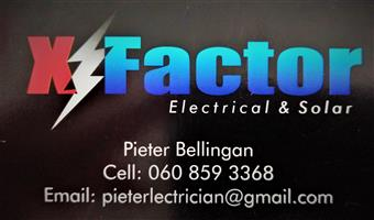Aircon, Electrical, Irrigation & Solar services