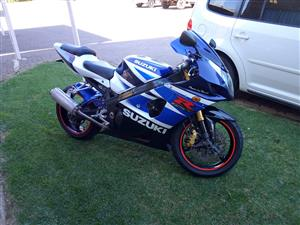 suzuki gsxr 1000 in All Ads in South Africa | Junk Mail