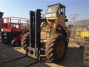 Forklift for sale Bell High rise cab