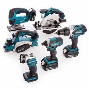 I buy power tools
