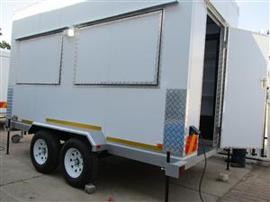 4M Mobile Bar for sale