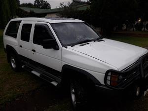 1998 Nissan Sani