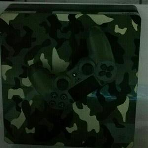 Ps4 Limited Edition Console