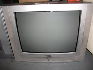 ETRON TV 45cm & LOGIK TV 45cm
