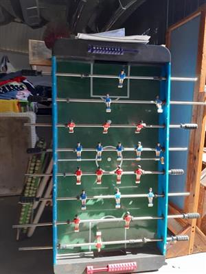 Soccer table for sale