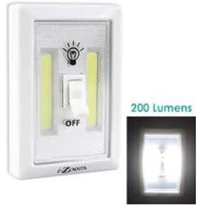 iZoom 200 lumens light