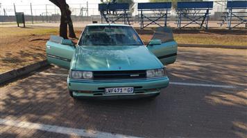 1985 Nissan Skyline