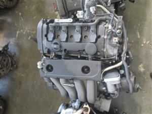 VW Golf 5 2.0 Fsi (BVZ) low mileage import engine available