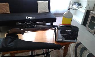 Gamo Coyote Air Rifle