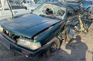 Mazda 323 1.3 #B3 1997Stripping for spares️