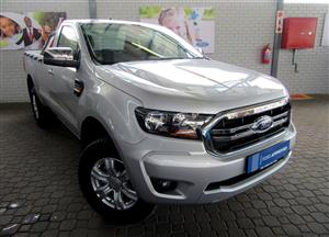 2020 Ford Ranger single cab RANGER 2.2TDCi XLS P/U S/C