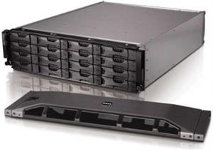 Refurbished Dell EqualLogic PS6100 Drive Array
